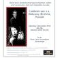 Uniek Kerstconcert met Annelies Van Hijfte (sopraan)  en Frederik Martens( piano)