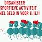 Beweeg mee voor 11.11.11 met Sint en Piet