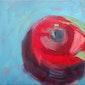 Workshop Schilderen : Het oog