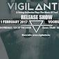 Vigilante Release Show