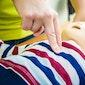 Levensreddend handelen (EHBO) bij baby's en kinderen