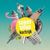 Super Snap Kortrijk: de spannende citygame die je Kortrijk leert kennen
