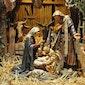 Matinee: Kerstverhaal: Symboliek in de kerststal