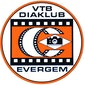 2017 Digiprojectie clubwerk vtb Diaclub Evergem Zat. 18 nov. Wippelgem
