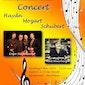 Concert Haydn, Mozart, Schubert