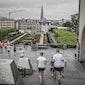 DH Brussels Urban Trail