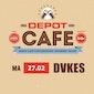 Depot Café: DVKES