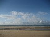 Strandvondsten tussen eb en vloed