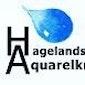 Zesde Hagelands Aquarelsalon