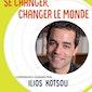 Conférence Ilios Kotsou ''Se changer, changer le monde