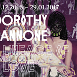 Dorothy Iannone: 'Lineage of Love'