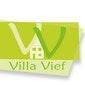 Infomoment VILLA VIEF 4/12/2016
