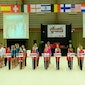 Internationale turnwedstrijd Gympies-GymnovaCup