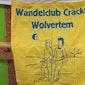 Wandelclub Cracks Wolvertem - 34ste Crackstochten - Afstanden van 5 - 12 - 17 - 23 - 30 - 43 km