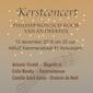 Kerstconcert van het Philharmonisch Koor van Antwerpen