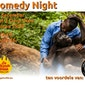 Virunga for Life - Comedy Night