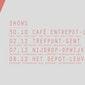 Head Full of Flames (LP-release) // Trefpunt Concertzaal