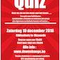 De Weehaege Quiz