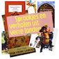Leeslekker: Sprookjes en Verhalen uit Verre Landen
