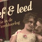 Toast Literair - Lief en leed, prostitutie in de eerste wereldoorlog