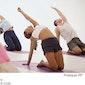 Yogalessen voor tieners tijdens de examenperiode