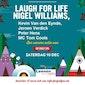 Laugh for Life - Nigel Williams