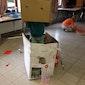 Jonge Helden Kleuterspeelweek: Robotvriendjes