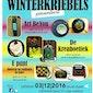 Pop-Up Winterkriebels