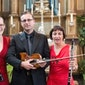 DSO-Ensemble in dubbelconcert voor Ingobyi