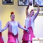 Noche de Gambas y calamares à volonté y Flamenco