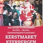 Kerstmarkt Keerbergen