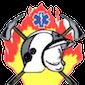 16e Brandweertocht