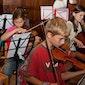 Symfonisch orkestkamp XS
