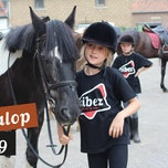Kindervakantie: In Galop (6-9 j.)