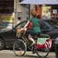 Woontour 6: fietstour 'Van de Noordwijk tot Tour & Taxis'