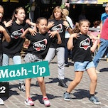 Jongerenvakantie: Dance It Up (9 - 12j.)