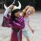 Jonge Helden Kleuterspeelweek: Ridders, prinsessen & draken
