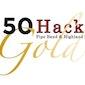 Danscontest Red Hackle Gold