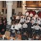 Kerstconcert K.H. Sinte-Cecilia De Sicambers Laarne & Koor Gaudeamus