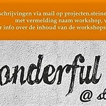 Wonderful Workshops - Steinerschool Brugge