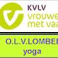 Yoga KVV OLV Lombeek