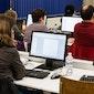 Leren werken met programma's (ism CVO)