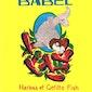 La Cuisine de Babel, Harissa et Gefilte fish