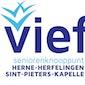 Eetfestijn Vief Herne op zondag 23 april.