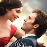cinema de Bijenkorf: Me before you