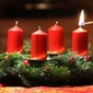BLOEMSCHIKKEN Kerstdecoratie