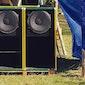 'roots Yard' : Uhuru Soundsystem + Lady Laia Ft Sister Makedda + Wabi Sabi