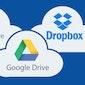 Demo Google Drive, dropbox en OneDrive