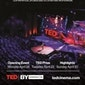 TED Cinema Experience: TED2017 Highlights Exclu