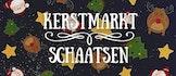 Kerstmarkt en schaatsen